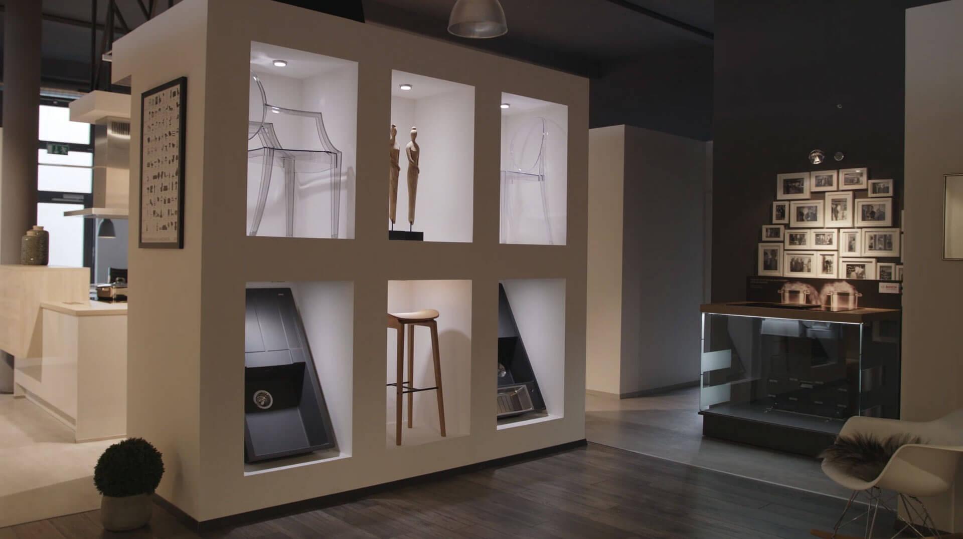 Studio Varia Küchen Emmendingen Freiburg